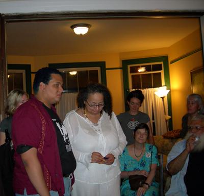 Octavia E.Butler Memorial Scholarship Recipient Photo